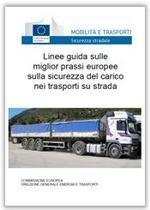 Guida UE Sicurezza del carico