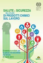 Rapporto ILO Prodotti chimici