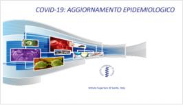 Monitoraggio Covid del 30 ottobre 2020   ISS