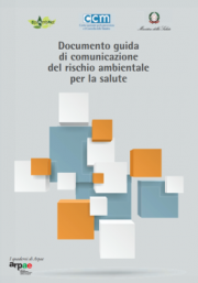 Documento guida comunicazione rischio ambientale per la salute