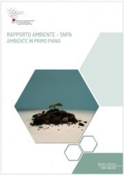 Rapporto ambiente - SNPA