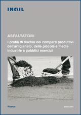 Asfaltatori - I profili di rischio