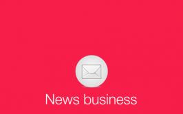 News Business: Primo per la Tua Informazione