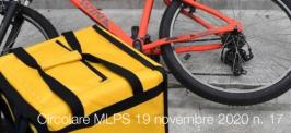 Circolare MLPS 19 novembre 2020 n. 17