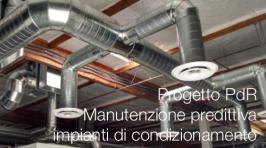 Progetto PdR Manutenzione predittiva impianti di condizionamento