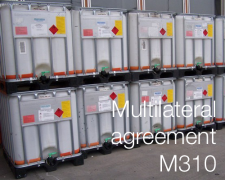 Multilateral Agreement M310