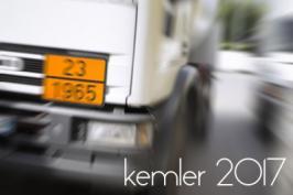 ADR 2017: Agggiornamento Kemler