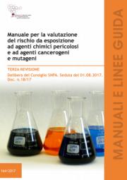 Manuale valutazione rischio esposizione agenti chimici 2017