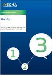 Biocidi Manuale ECHA 2017