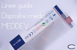 Raccolta Linee guida MEDDEV Dispositivi medici