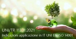 UNI/TR 11331:2021
