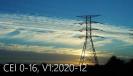 CEI 0-16, V1:2020-12