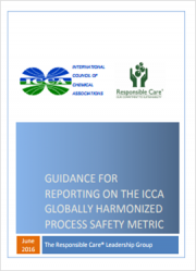 Guidance for reporting on the icca globally harmonized process safety metric