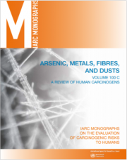 IARC monographs 100C