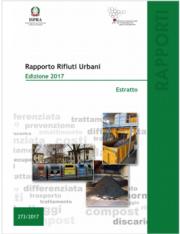 Rapporto Rifiuti Urbani 2017 | Estratto