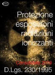 D.Lgs. 230/1995 Radiazioni ionizzanti | Consolidato 2019