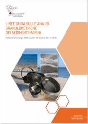 Analisi granulometriche dei sedimenti marini