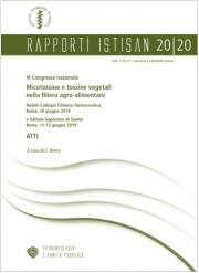Micotossine e tossine vegetali nella filiera agro-alimentare