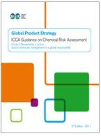 Guidance on Chemical Risk Assessment - ICCA