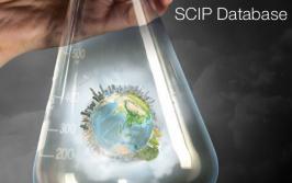 SCIP Database