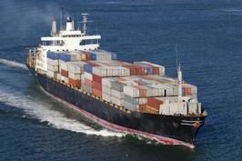 Trasporto marittimo di oli e di grassi liquidi