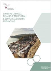 Rapporto SNPA Consumo di suolo   Ed. 2019