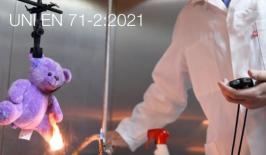 UNI EN 71-2:2021