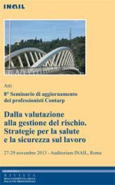 Atti VIII Seminario dei professionisti Contarp.