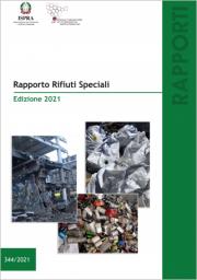 Rapporto Rifiuti Speciali - Edizione 2021