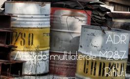 Il 1° Agosto è scaduto l'Accordo multilaterale M222: in arrivo modifiche com l'M287