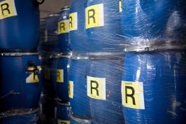 Accordo Multilaterale M222: Trasporto di alcuni rifiuti contenenti merci pericolose