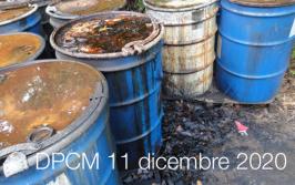 DPCM 11 dicembre 2020