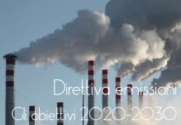 Direttiva (UE) 2016/2284