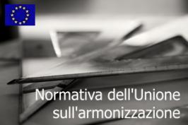 Normativa dell'Unione sull'armonizzazione Marzo 2017