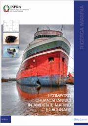 I composti organostannici in ambiente marino e lagunare