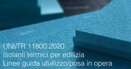 UNI/TR 11800:2020