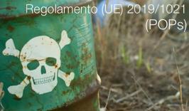 Regolamento (UE) 2019/1021 (POPs)