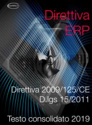 Direttiva 2009/125/CE - ERP