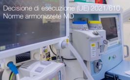 Decisione di esecuzione (UE) 2021/610