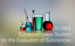 EUSES - European Union System for the Evaluation of Substances