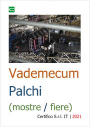 Vademecum palchi (mostre/fiere)