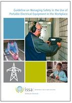 Guideline Safety Portable Electrical Equipment