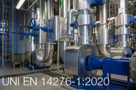 UNI EN 14276-1:2020