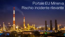 Portale Minerva | Strumenti rischio incidente rilevante