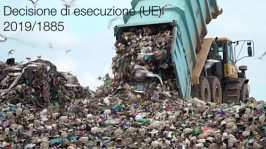 Decisione di esecuzione (UE) 2019/1885