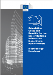 BIM - Building Information Modelling Methodology Handbook