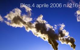 D.Lgs.4 aprile 2006 n. 216