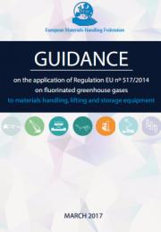 Guidance F-GAS - FEM