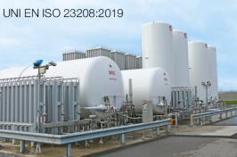 UNI EN ISO 23208:2019 | Recipienti criogenici
