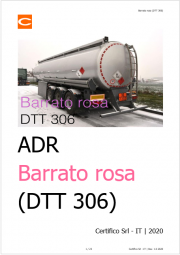 Barrato rosa (DTT 306)